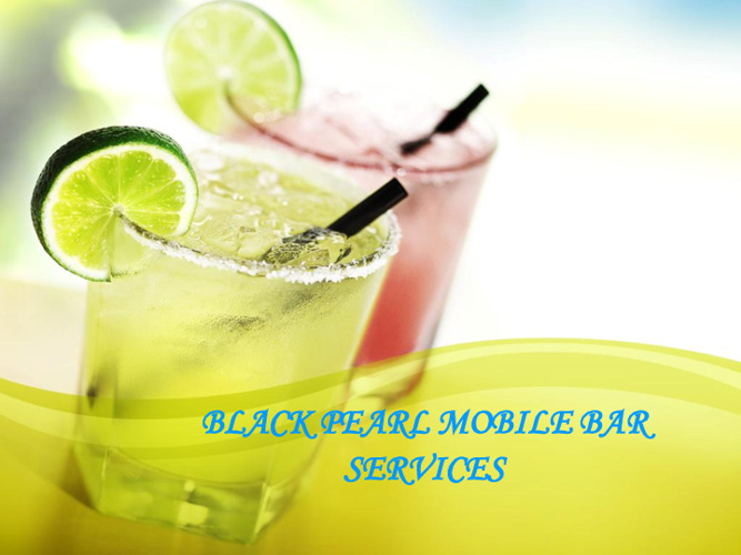 Black Pearl Mobile Events