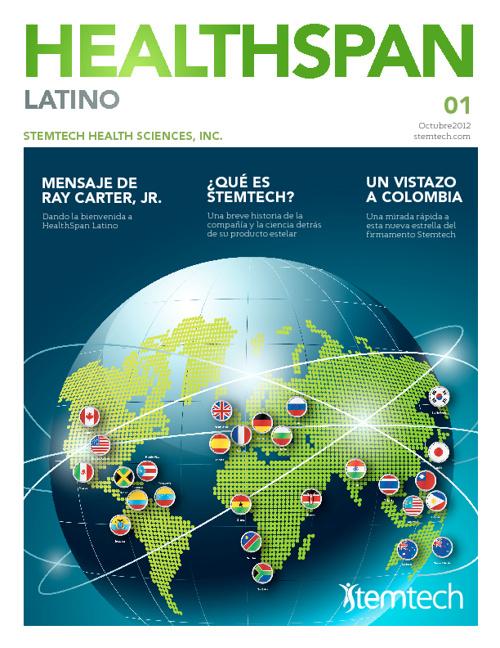 HealthSpan Latino