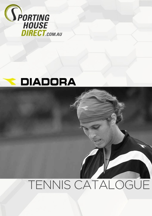 Diadora Catalogue