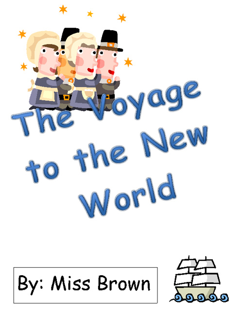 A Voyage to the New World