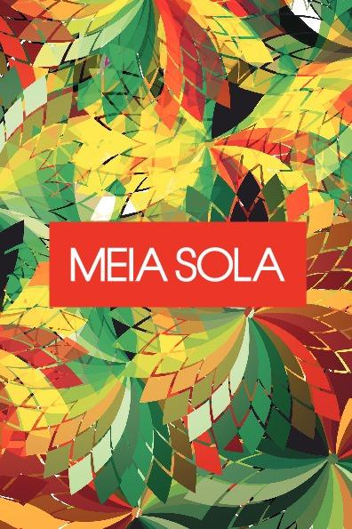 Catálogo Meia Sola Verão 2012