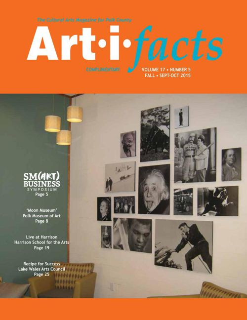 Art-i-facts Sep-Oct 2015