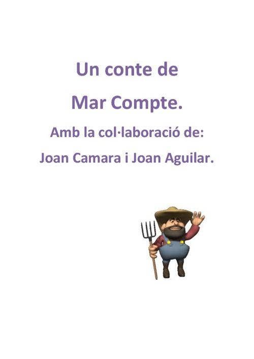 Conte Català