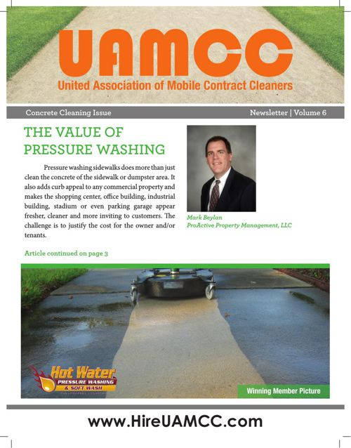 H185853 Newsletter_ConcreteCleaning