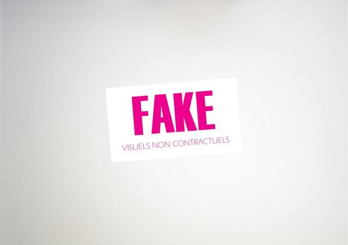 FAKE Magazine #1