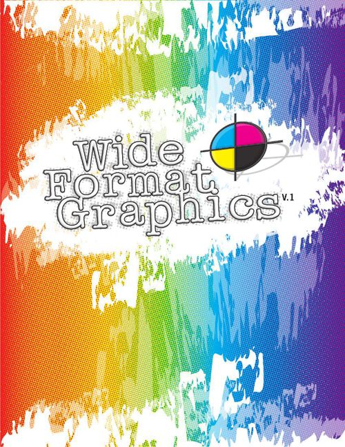 Wide Format Graphics Catalog