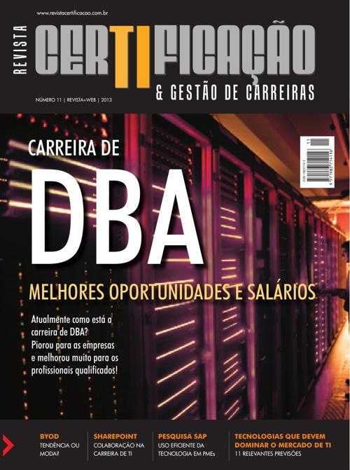 Revista Certificação & Gestão de Carreiras - Edição 11