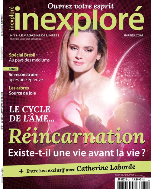 Inexploré n°31 : Réincarnation