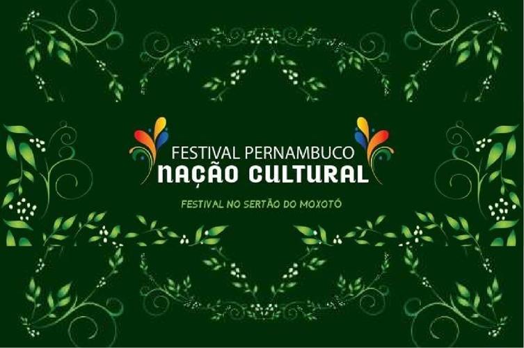 Festival Pernambuco Nação Cultural 2012