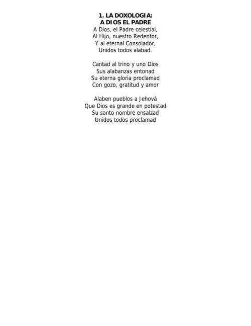 Himnos y coros IDMJI.