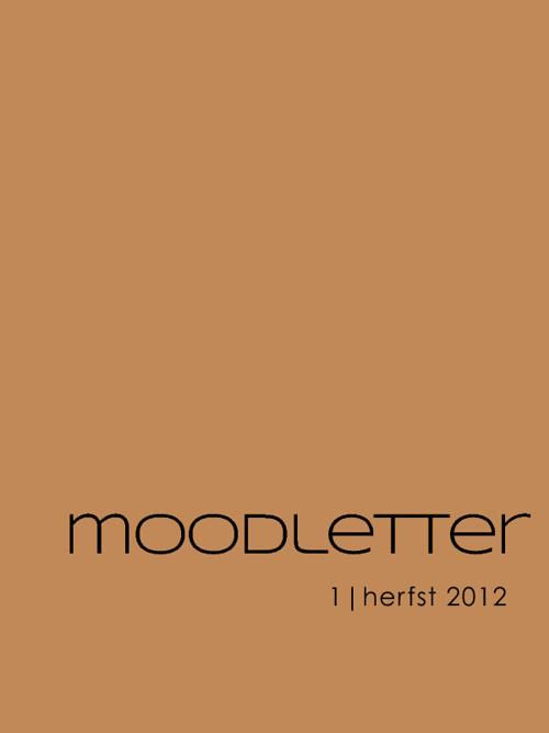 MOODLETTER 1