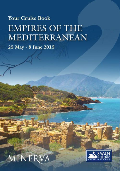 Empires of the Mediterranean