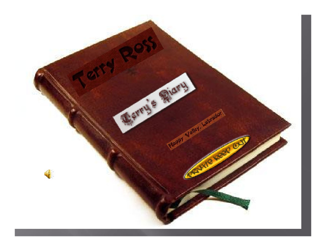 Terry's Book of Memories