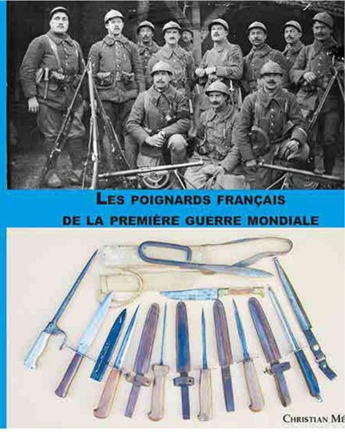 Extrait du livre les poignards français de la première guerre m