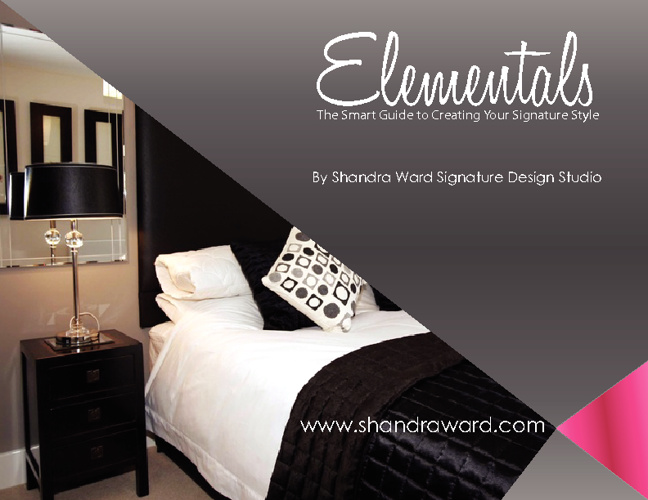 Elementals: The Smart Guide to Creating Your Signature Style