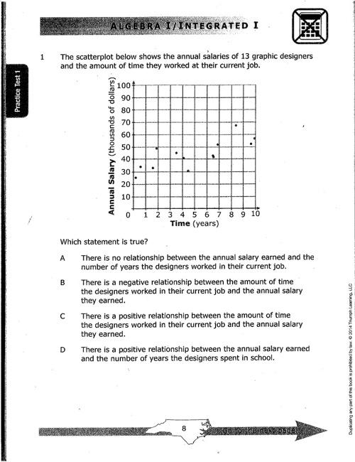 Jumpstart Practice Test #1