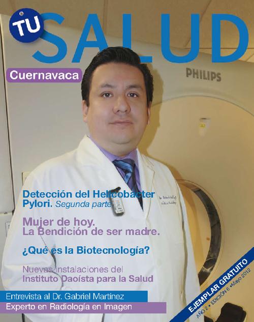 Tu Salud Cuernavaca 6