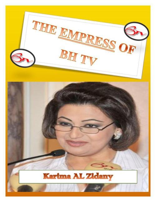 karima Al-Zidany biography