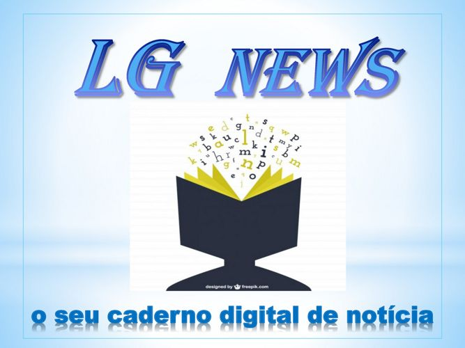 LG NEWS  8º A