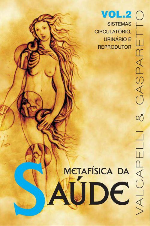 Prévia Metafísica da Saúde 2