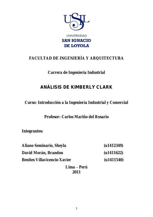 KIMBERLY CLARK.docx 12