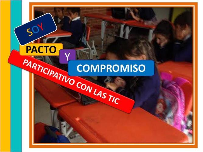 Soy - pacto y compromiso participativo con las TIC