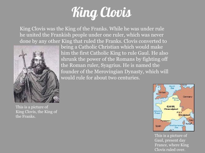 Medieval Rulers