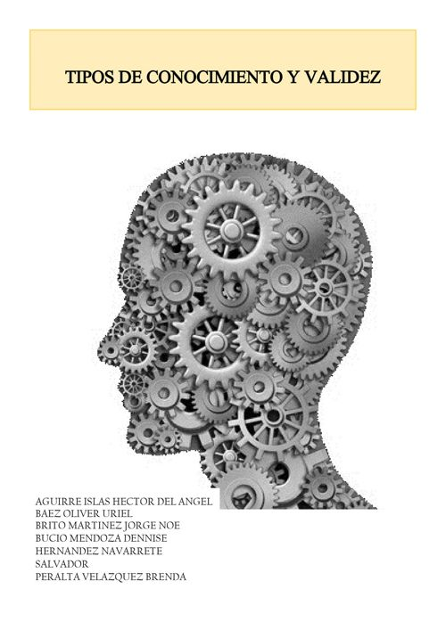 revista epistemologia