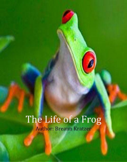 Frog Book- Kratzer