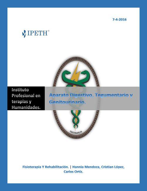 Revista de Anatomía