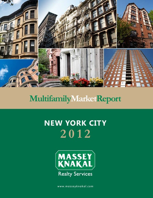 Multifamily Study 2012