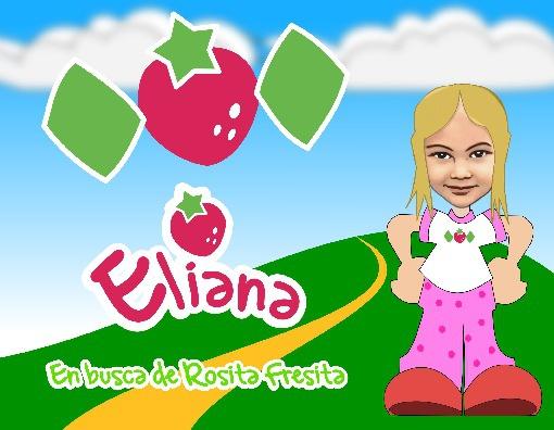 ¡En busca de Rosita Fresita!