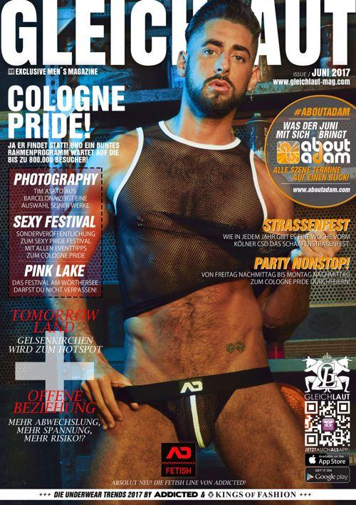 GLEICHLAUT Issue Juni 2017