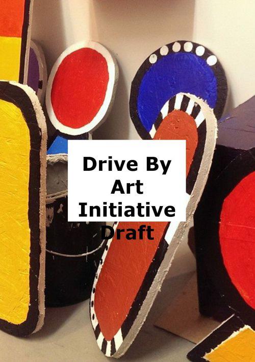 Drive By Art