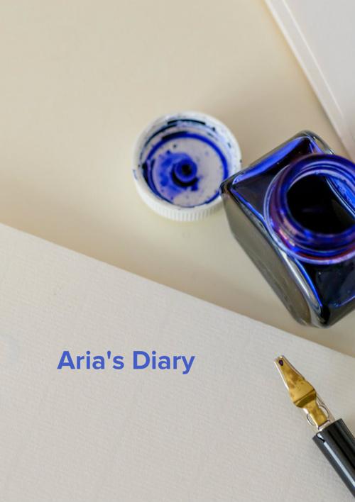 Aria's Diary