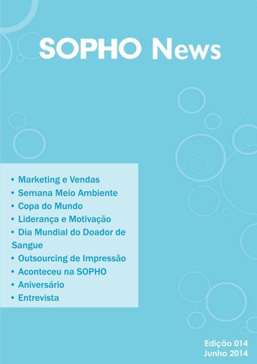 Sopho News junho