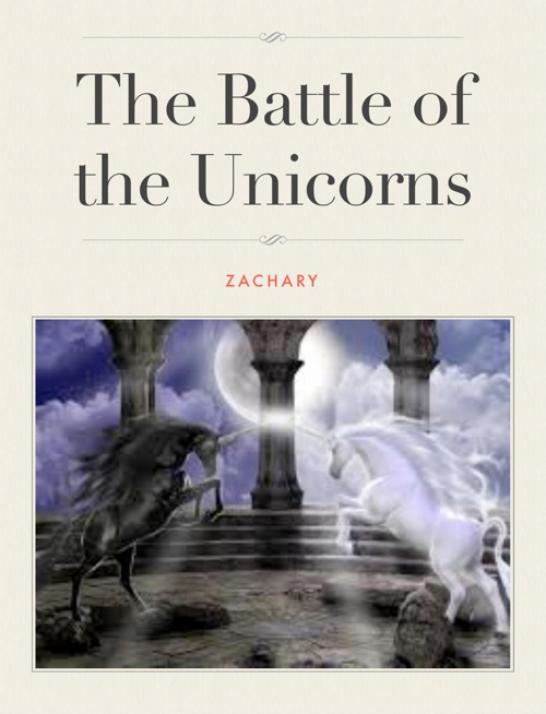 The Battle of the Unicorns