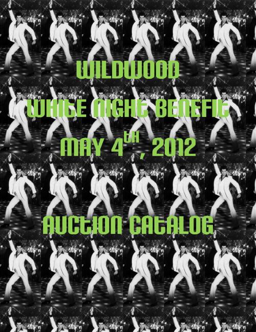 Wildwood Auction Catalog 2012