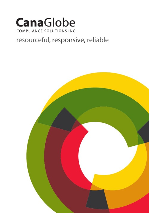 CanaGlobe Compliance Solutions Brochure
