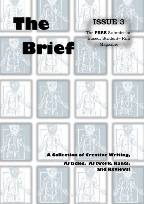 The Brief Issue 2