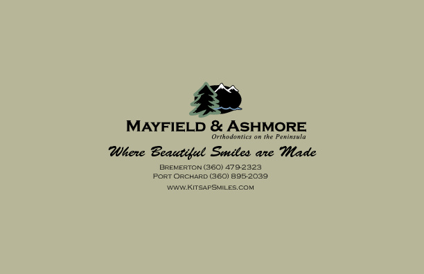 Mayfield & Ashmore Orthodontics