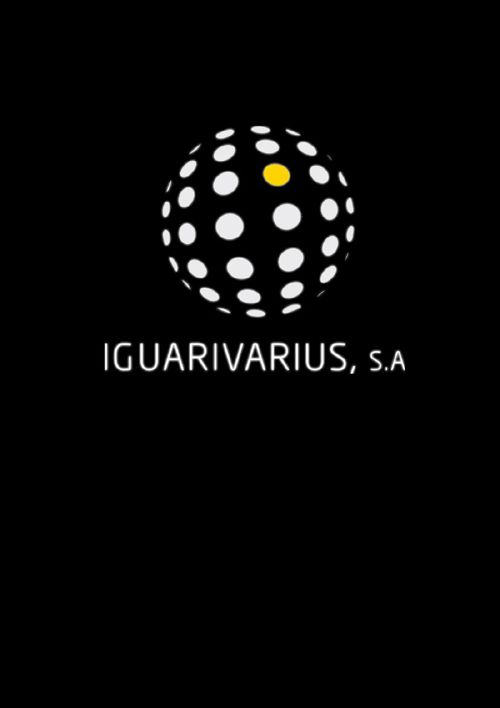 IGV Relatório e Contas Black Ed