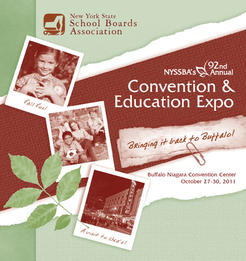 Convention Program 2011
