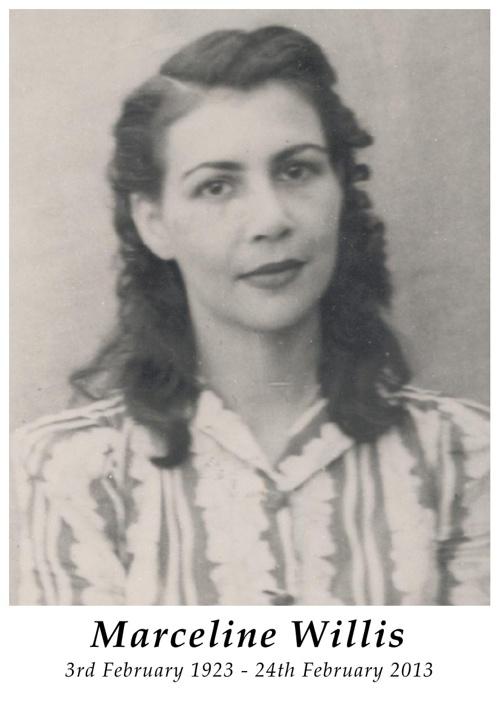 Marceline Willis