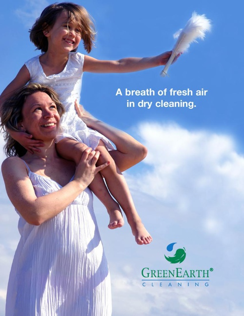 GreenEarth Info Booklet -p