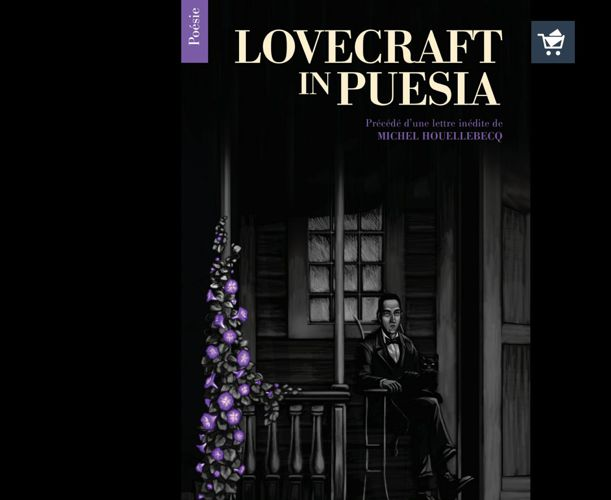 Lovecraft in Puesia extraits