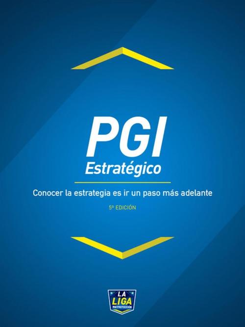 PGI Estratégico 5º