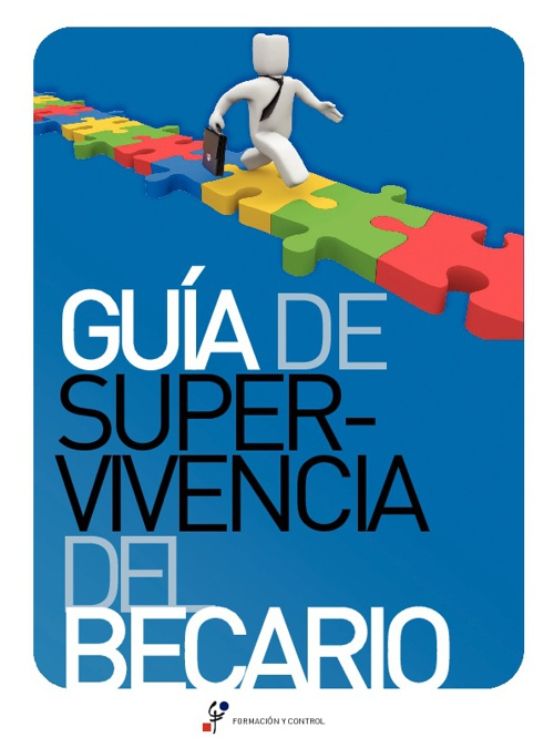 Guía de supervivencia del becario