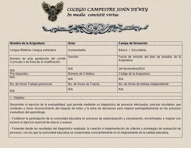 Copy of Currículo