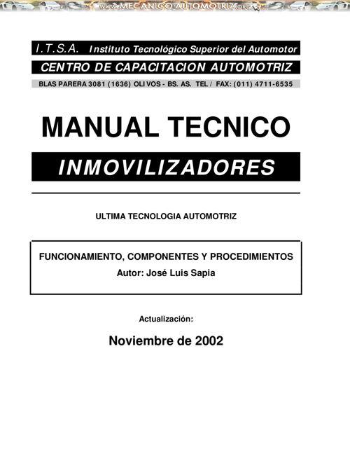 manual-mecanica-automotriz-inmovilizadores-funcionamiento-compon
